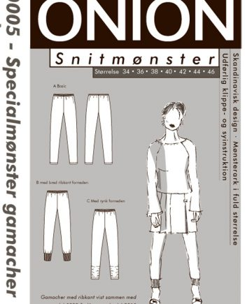 Onion 005 - Tights