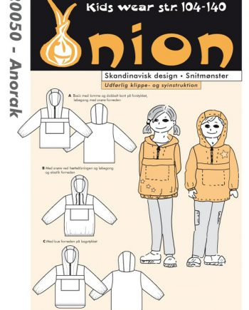 Onion 20050 - Anorakk