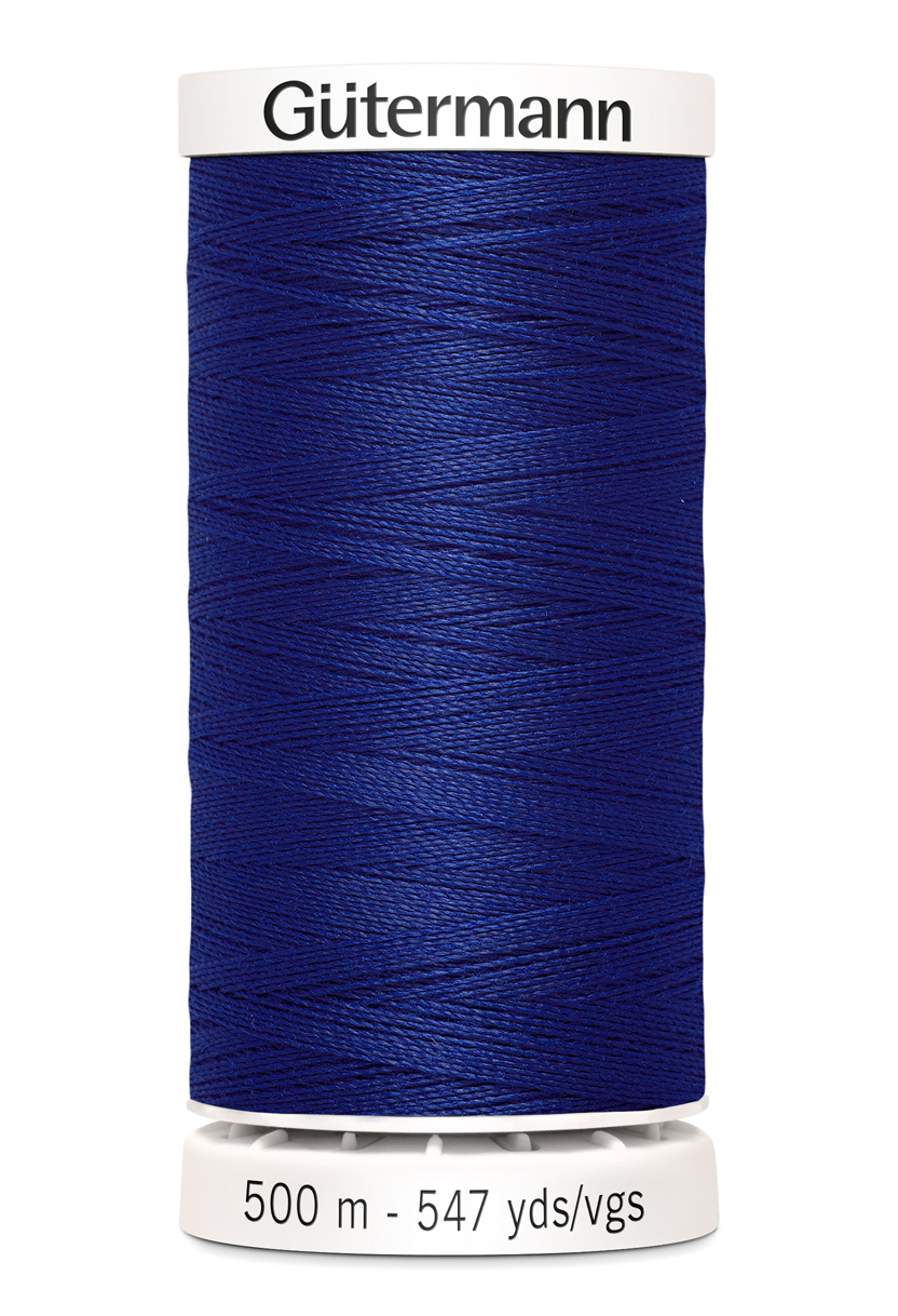 Gutermann No. 100 -Alle stoffers tråd- 500 M farge 232