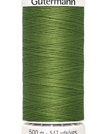 Gutermann No. 100 -Alle stoffers tråd- 500 M farge 283