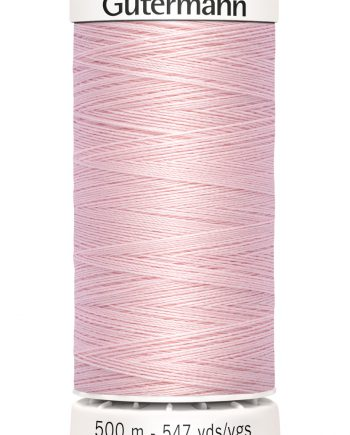 Gutermann No. 100 -Alle stoffers tråd- 500 M farge 659