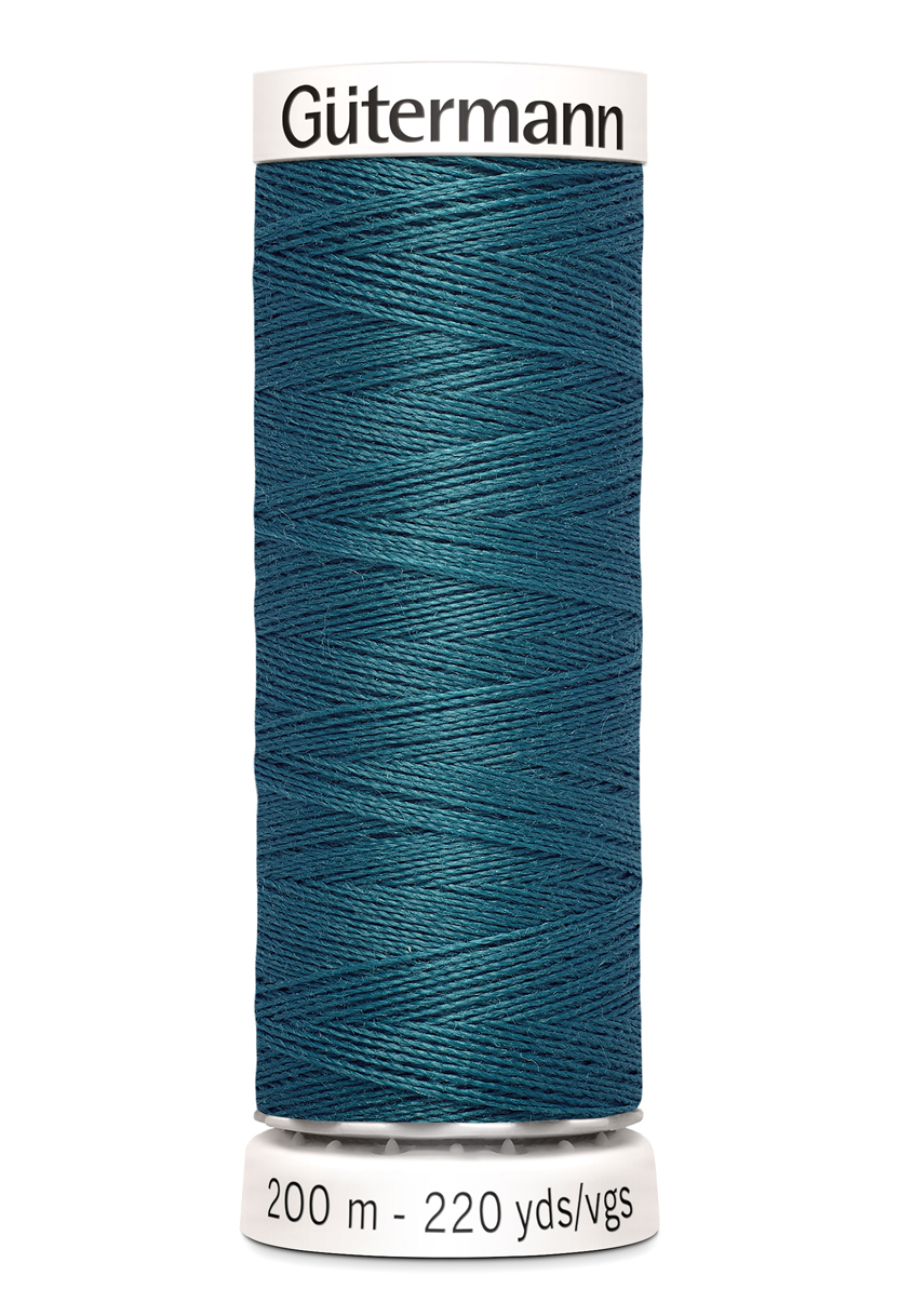 Gutermann No. 100 -Alle stoffers tråd- 200 M farge 223