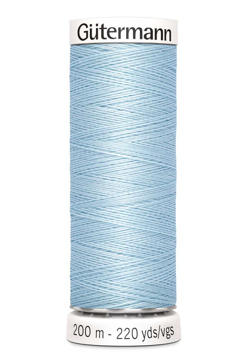 Gutermann No. 100 -Alle stoffers tråd- 200 M farge 276