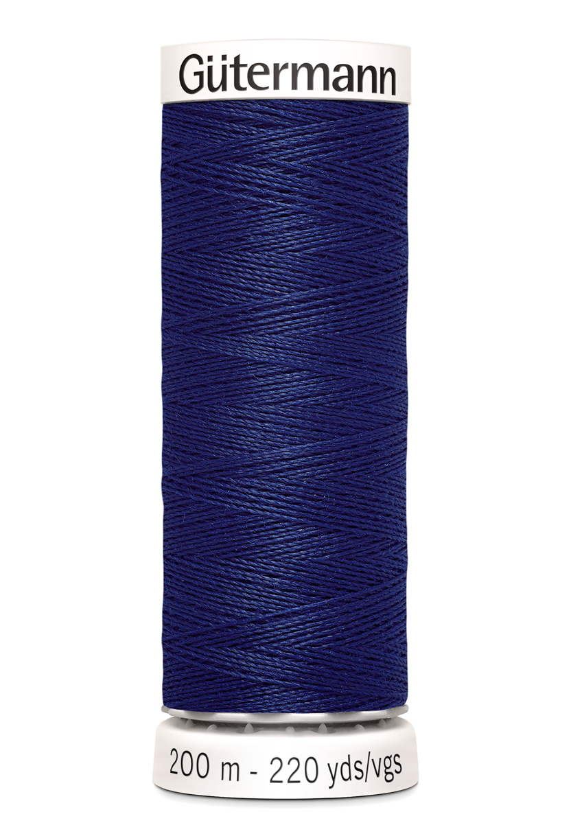 Gutermann No. 100 -Alle stoffers tråd- 200 M farge 309