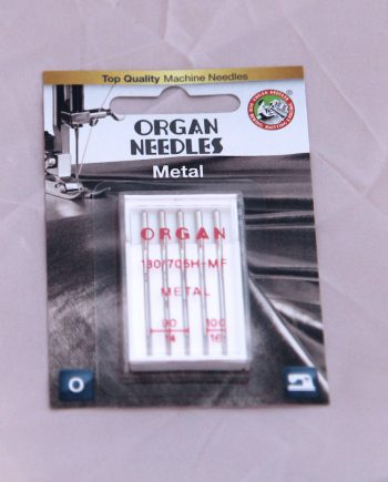 Organ metall 90-100