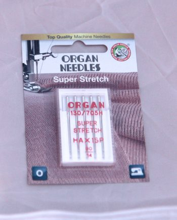 Organ superstretch HAx1SP 90 til overlock
