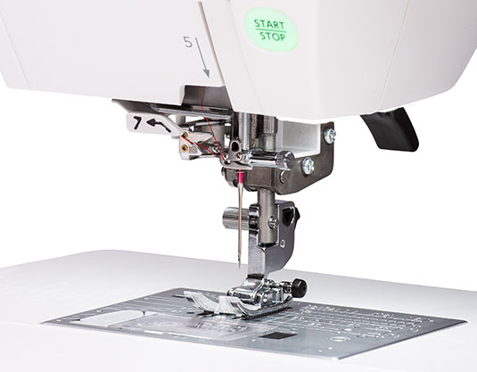 Janome Memory Craft Horizon 9450QCP 2